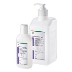 L+R Handdisinfect etanolová  dezinfekce na kůži Gel 100ml 34702/40