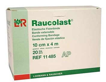 Raucolast obinadlo bal.á1ks  4mx10cm 11485 20/160
