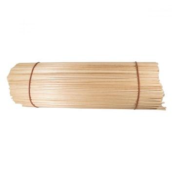Špejle 30cm 1000ks lékařské dřevěné