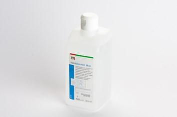 Handdisinfect Blue propanolová dezinfekce na kůži 100ml Lohmann