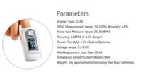 Oxymetr prstový pulzní YUWELL YX 301 (KS)