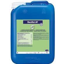 BODE Bacillol AF dezinfekce plochy 5l Hartmann