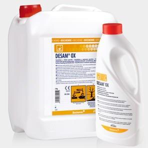Desam OX 5kg dezinfekce a čištění ploch a povrchů