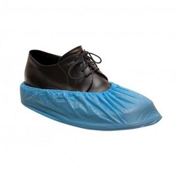 Návlek na obuv PVC 100ks  Sentina 15x41cm  30784