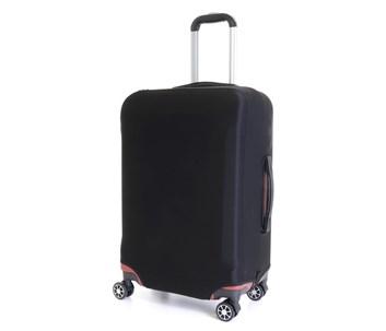 Obal na kufr M (černý)