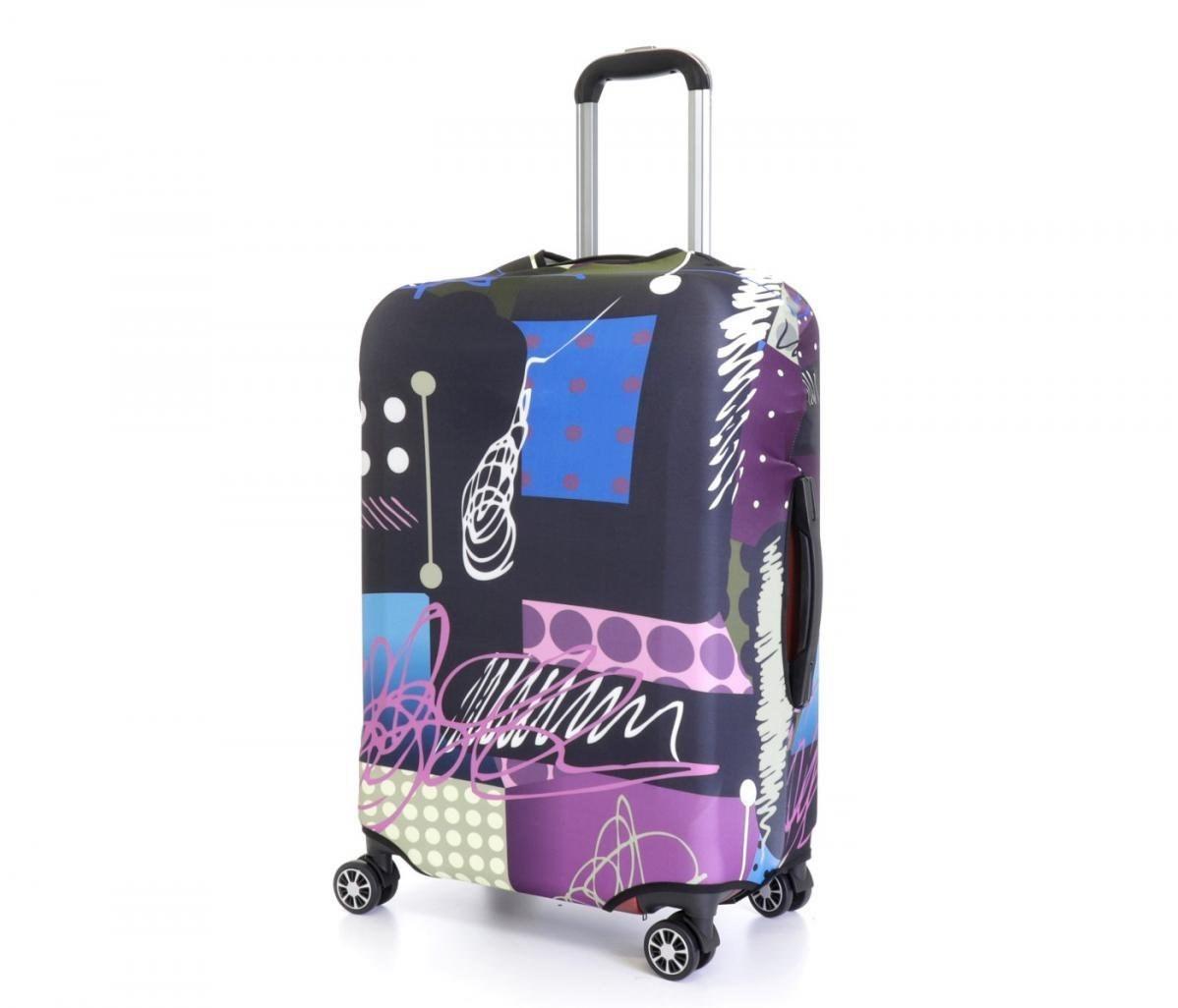 Obal na kufr M (malba)