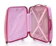 Dětský kufr s batohem značky T-Class - Princezna