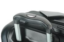 Sada 3 kufrů T-Class 796 s TSA zámkem, černá
