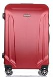 Sada 3 kufrů T-Class 796 s TSA zámkem, vínová