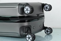 kufr T-Class , ABS plast, TSA zámek