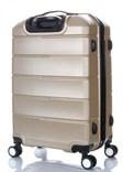 Sada 3 kufrů T-Class TPL3025 ABS zlatá