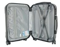 Sada 2 kufrů T-Class  , ABS plast, TSA zámek