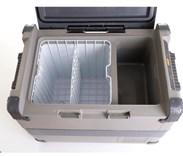 Kompresorová autochladnička EVERCOOL ECF-60, 60 L