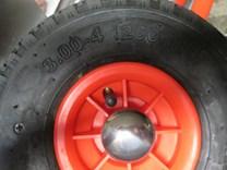 Rudlík 200 kg hliníkový  RONO