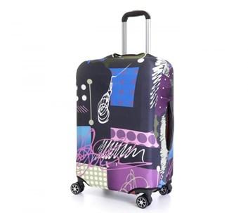 Obal na kufr L (malba)