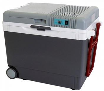 Termoelektrická autochladnička EVERCOOL EC-985D, 33 L