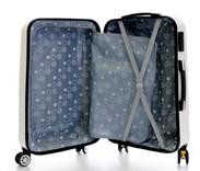 Sada 3 cestovních kufrů T-Class 902