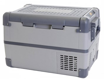 Kompresorová autochladnička EVERCOOL ECF-28, 28 L