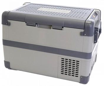 Kompresorová autochladnička EVERCOOL ECF-50, 50 L