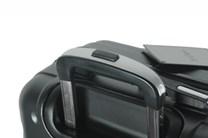 Sada 2 cestovních kufrů T-Class® TC628,s TSA zámkem  šedý
