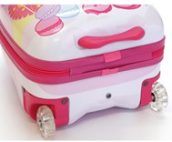 Dětský kufr značky  T-Class - motiv sladkosti