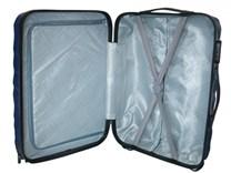 Sada 3 kufrů T-Class TPL5001 zlatá, TSA zámek, rozšiřitelné