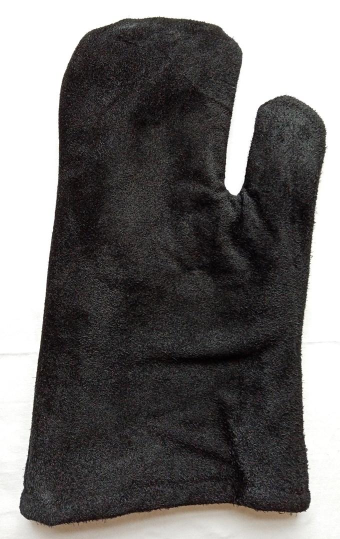 Žáruvzdorná rukavice do kamen s CE