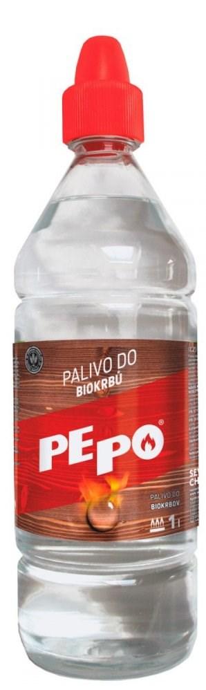 PE-PO palivo do biokrbů 1l