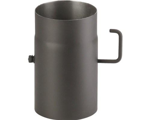 Trubka 250 / 120mm/1,5mm s klapkou