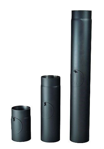 Trubka 250 / 160mm/1,5mm čistící