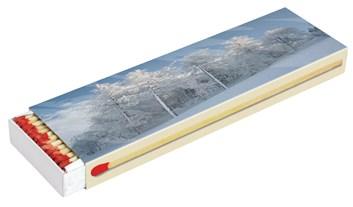 PE-PO zápalky camino maxi krbové 20 cm