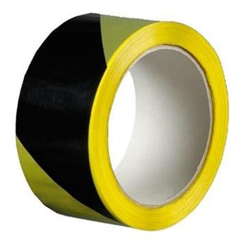 Výstražné pásky lepící