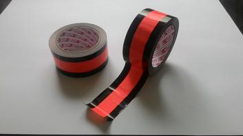 Škrtací páska