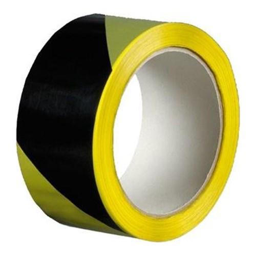 Samolepící páska na značení, materiál PVC