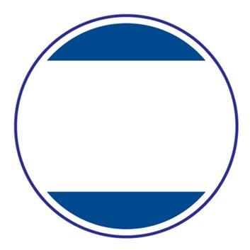 Dopravní značka IJ4b - Zastávka