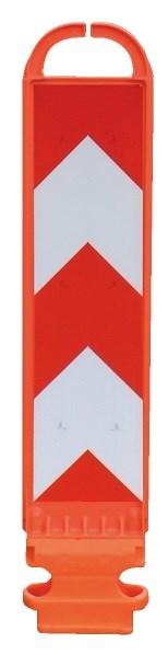Vodící deska Z5c - Jednostranná středová