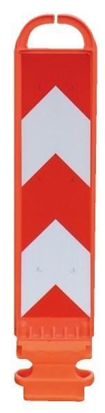 Vodící deska Z5c klemmfix - Jednostranná středová
