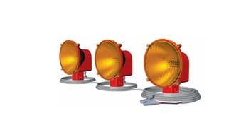 Souprava 3 výstražných světel