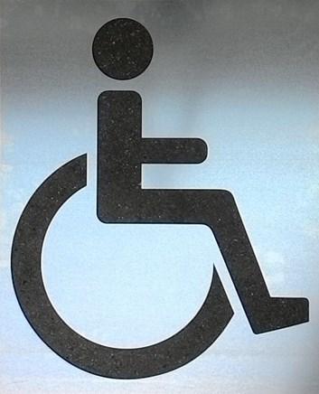 Šablona - Invalida