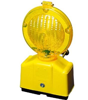 Výstražné světlo, S7, žluté