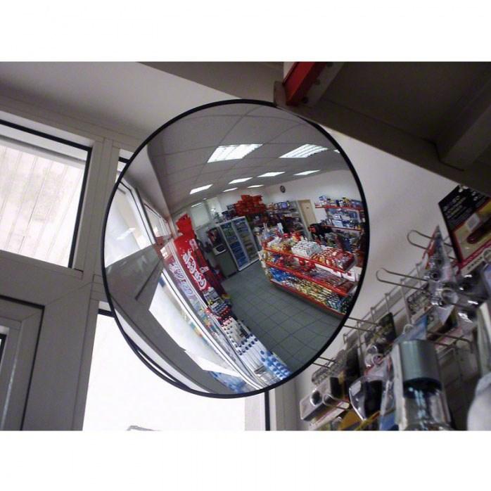 Bezpečnostní zrcadlo kruhové