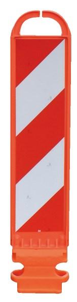 Vodící deska Z5a klemmfix - Jednostranná levá