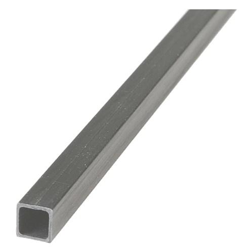 Kovový sloupek pro dopravní značky 40 x 40 mm