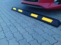 Parkovací doraz