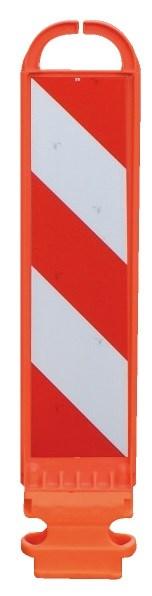 Vodící deska Z5b klemmfix - Oboustranná pravá, pravá