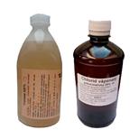 Syřidlo, chlorid vápenatý