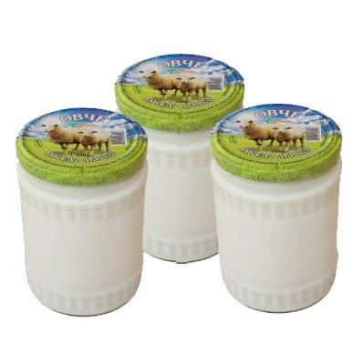 Jogurt ovčí