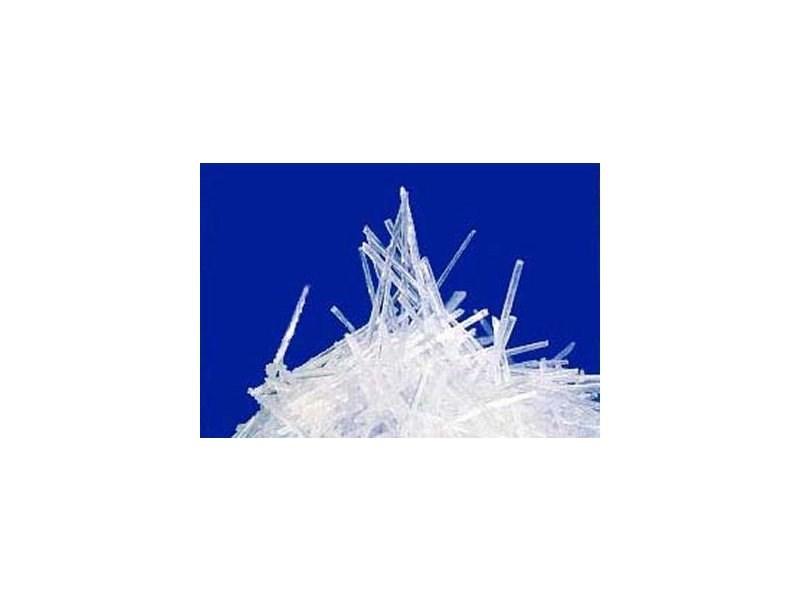 Přírodní krystalický mentol - 10 g