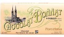 Čokoláda Bonnat Porcelana Venezuela 75%