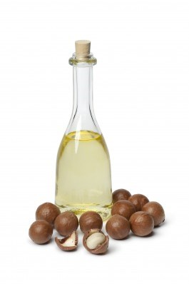 Olej makadamový rafinovaný - 120 ml